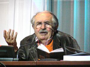 Тонино Гуэрра в Доме Русского Зарубежья
