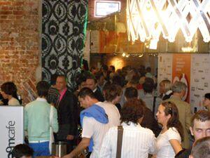 Фестиваль современного испанского дизайна Lifestyle. Открытие. В тесноте, но не в обиде