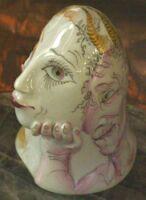 Выставка Елены Щетинкиной в Театральной галерее на Малой Ордынке