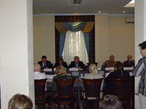 Общественная палата РФ обсуждает судьбу православных святынь (6). Фото Николая Ефремова