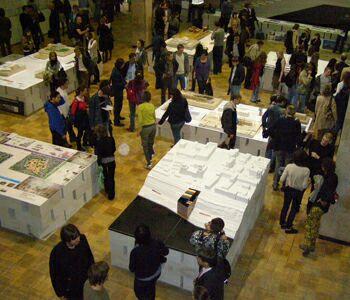 Международная выставка архитектуры и дизайна АРХ Москва (1) - Новый Вернисаж, фото - Николай Ефремов
