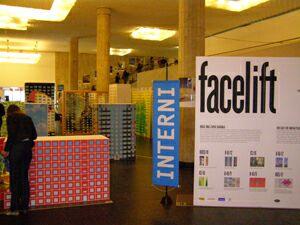 Международная выставка архитектуры и дизайна АРХ Москва (2) - Новый Вернисаж, фото - Николай Ефремов