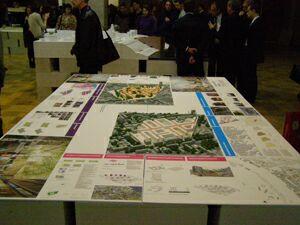 Международная выставка архитектуры и дизайна АРХ Москва (5) - Новый Вернисаж, фото - Николай Ефремов
