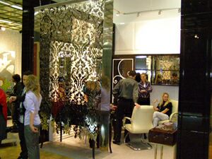 Международная выставка архитектуры и дизайна АРХ Москва (11) - Новый Вернисаж, фото - Николай Ефремов