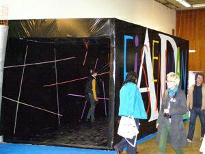 Международная выставка архитектуры и дизайна АРХ Москва (13) - Новый Вернисаж, фото - Николай Ефремов