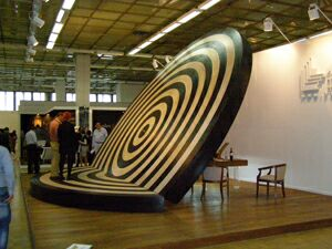 Международная выставка архитектуры и дизайна АРХ Москва (20) - Новый Вернисаж, фото - Николай Ефремов
