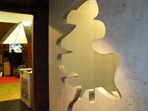 Международная выставка архитектуры и дизайна АРХ Москва (23) - Новый Вернисаж, фото - Николай Ефремов