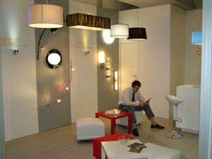 Международная выставка архитектуры и дизайна АРХ Москва (28) - Новый Вернисаж, фото - Николай Ефремов