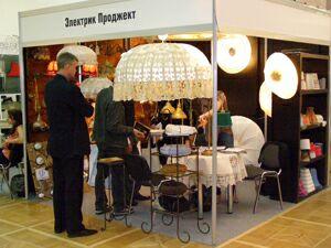 Международная выставка архитектуры и дизайна АРХ Москва (33) - Новый Вернисаж, фото - Николай Ефремов