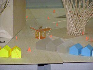Международная выставка архитектуры и дизайна АРХ Москва (39) - Новый Вернисаж, фото - Николай Ефремов