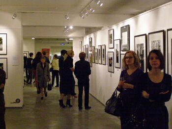 Советское фотоискусство 60-70-х - выставка в галерее Люмьер на Болотной