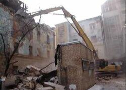 Как спасти старые здания в провинции